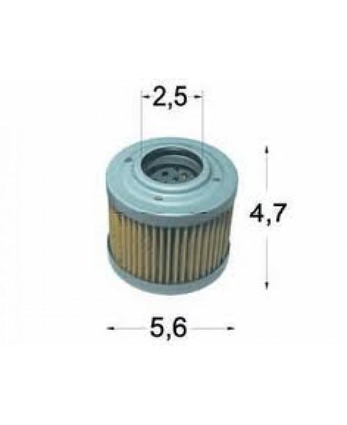 Масляный фильтр APRILIA PEGASO 650, BMW F650GS, VM9076 HIFLO HF151