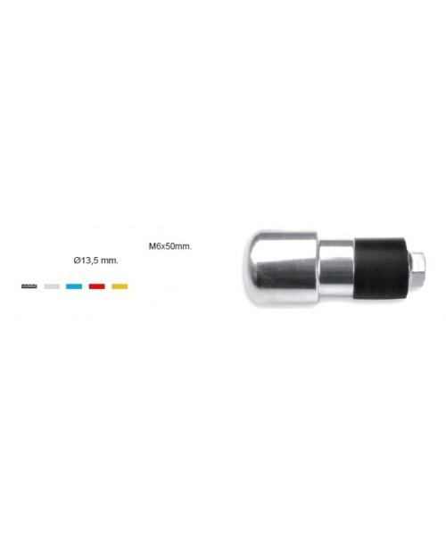 Балансиры руля  распорные скутерные  диам 13,5 mm хром