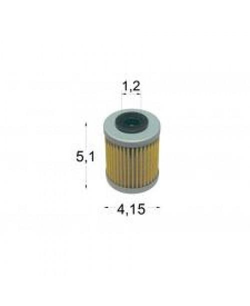 Масляный фильтр KTM 250/400/450/525/540/560/625/660/690, Beta RR 250/400/450/525, Polaris 450/525 HF155