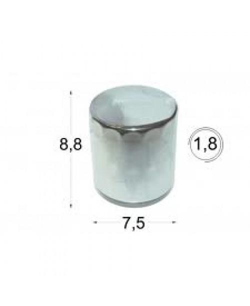 Масляный фильтр HARLEY DAVIDSON  CHROME 88х75х18