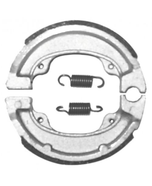 Тормозные колодки V-Brakes органика барабанные ST50, VISION50->93(T)