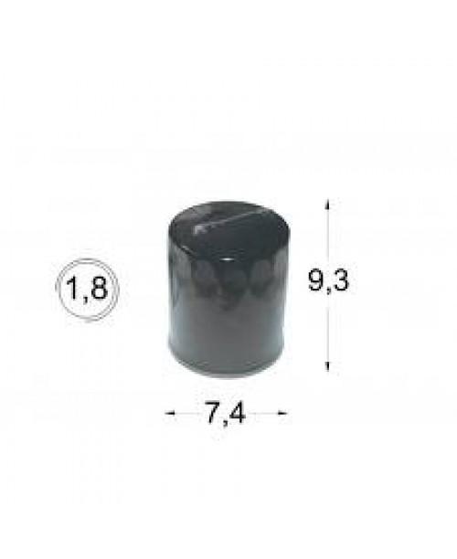 Масляный фильтр HARLEY DAVIDSON ЧЁРН DIAM 76 h 93 рейзб 17,5