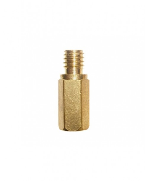 Регулир винт карбюратора шестиграный 90 мм