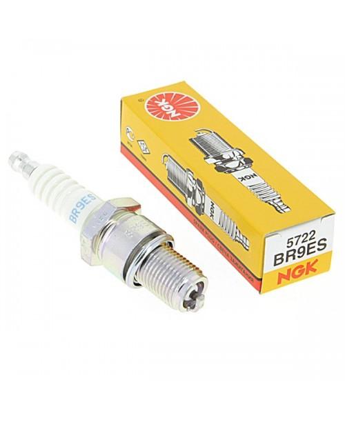 Свеча зажигания NGK BR9ES PN 5722