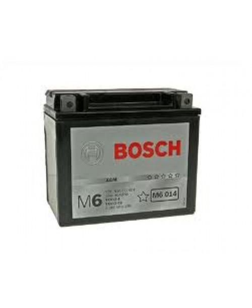 Аккумулятор YTX12-BS Bosch YTX12-BS
