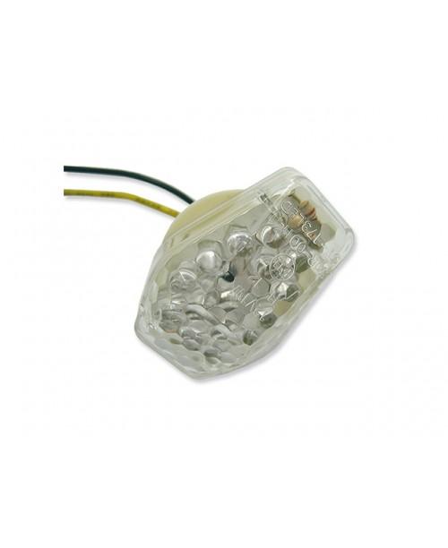 Указатели поворота LED встраиваемые в пластик Suzuki