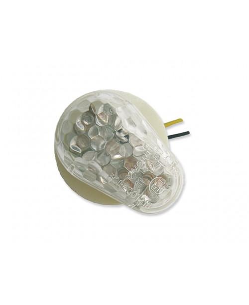 Указатели Поворота LED встраиваемые в пластик Yamaha