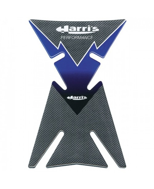 Наклейка на бак Ariete HARRI'S BLUE