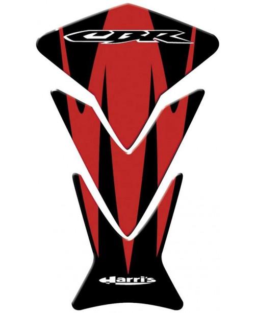 Наклейка на бак Ariete PUZZLE CBR RED