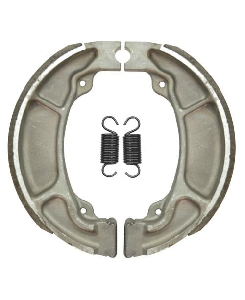 Тормозные колодки V-Brakes органика барабаные HONDA SH125-150 VM органика 22 512 0470