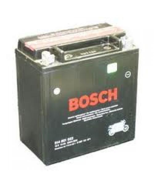 Аккумулятор YTX16-BS Bosch YTX16-BS