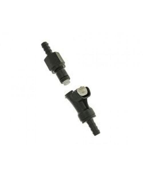 Коннектор топливный быстросъёмный диам 6 mm