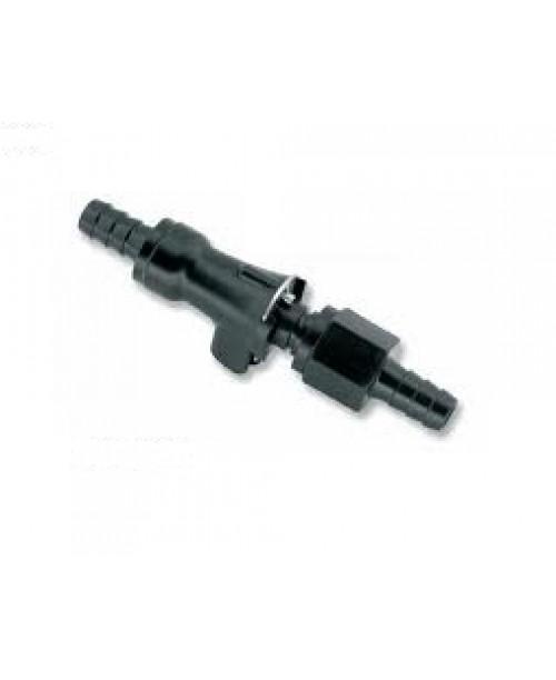 Коннектор топливный быстросъёмный диам 8 mm