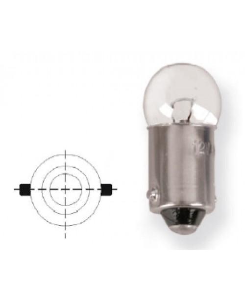 Лампа 12V 10W бел