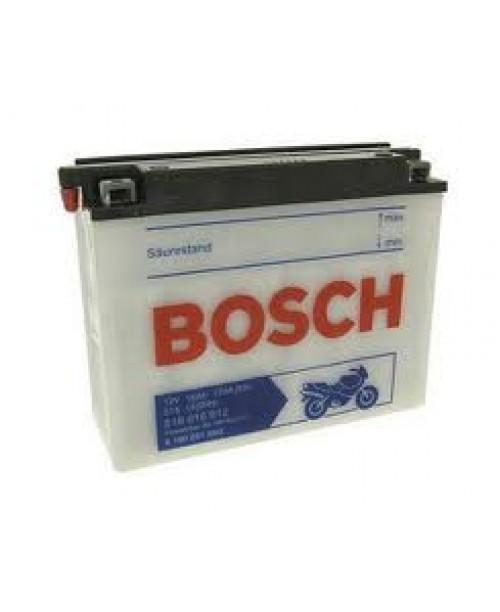 Аккумулятор YB16AL-A2 Bosch YB16AL-A2