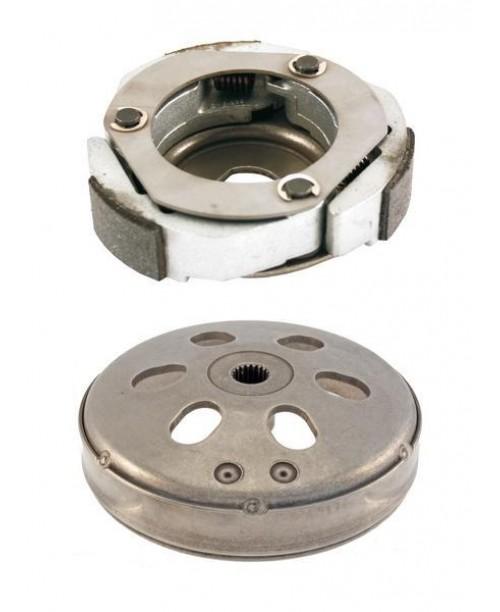 Муфта сцепления вариатора HONDA SH 125-150 с колоколом
