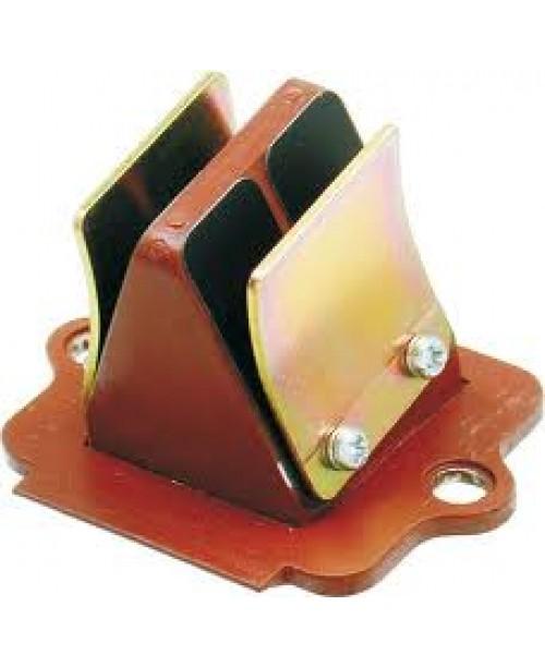 Лепестковый клапан PIAGGIO 2T 50cc ZIP SP / NRG 50cc 2T