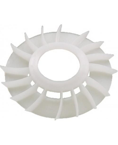 Крыльчатка вариатора пластик GILERA PIAGIO 50cc 2T 845611