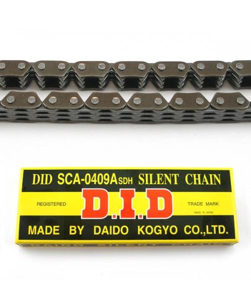 Цепь Распредвальная DID SCR 409 SDH 106 звеньев Piaggio 500cc