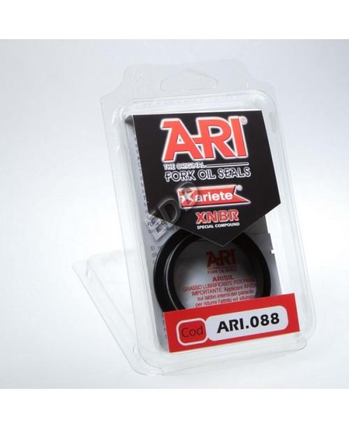 Пыльники вилки Ariete 46 X 58,5/62,5 X 5/11,5 Y для ARI.108