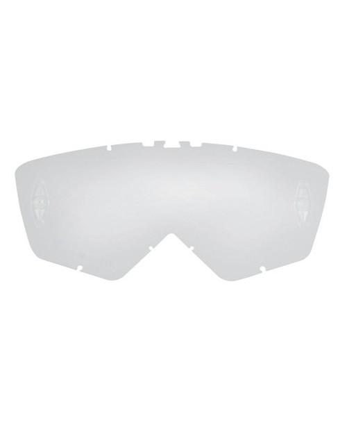 Линза Фильтр кроссовых очков Ariete прозрачный + CLIP 125mm