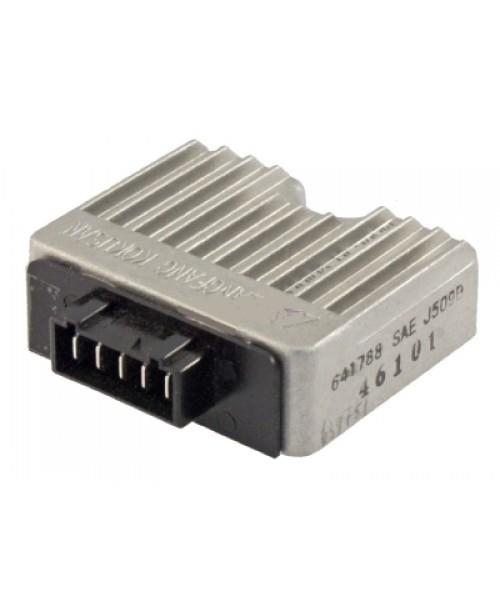 Регулятор напряжения PIAGGIO 4T 50cc/100сс ZIP Orig 641788  9693825