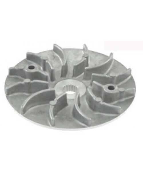 Крыльчатка вариатора HONDA Sh125-150 OEM: 22102-KGF-910