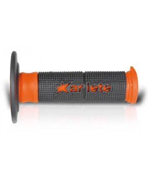Ручки руля Ariete Cross DUALITY GRIPS BLACK-ORANGE
