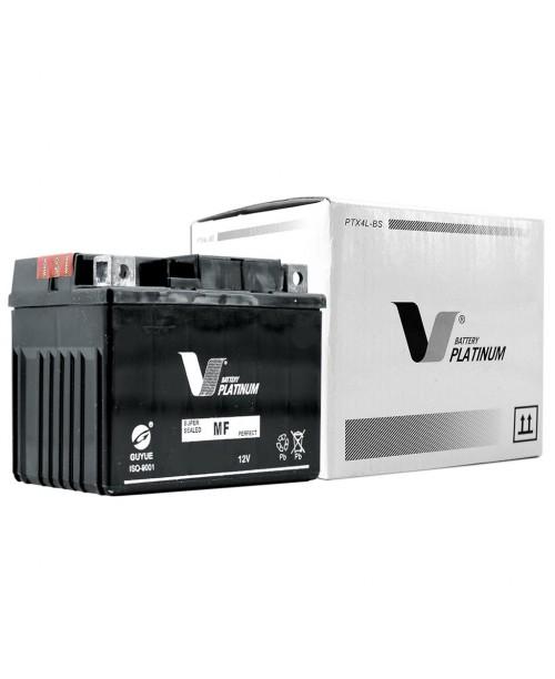 Аккумулятор YTX12-BS VPlatinum YTX12-BS