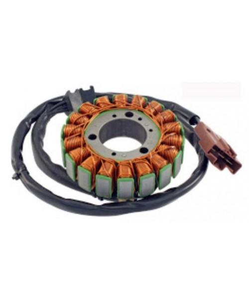 Статор генератора APRILIA PIAGGIO 400-500   58080R AP8560100