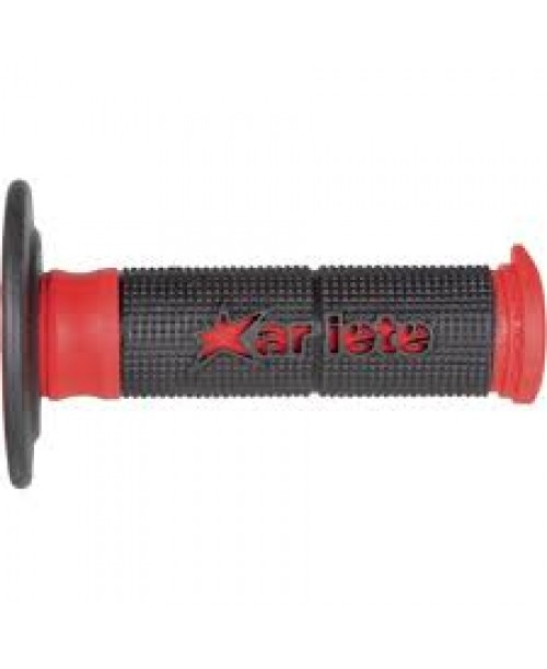 Ручки руля Ariete Cross DUALITY BLACK-RED