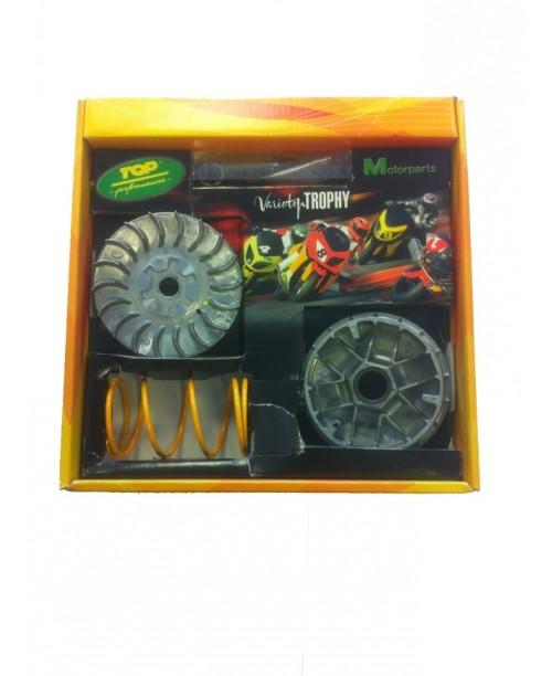 "Вариатор передний ""TPR"" GP SCOOTER Yamaha-Minarelli 50cc."
