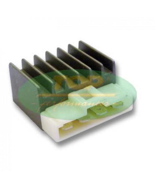Регулятор напряжения F10-F12 BOOSTER - NITRO Rif.oriiginale 4VV-H1960-01 YAMAHA