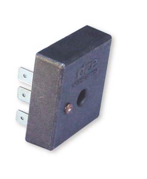 Регулятор напряжения 12V-C.A.-3 Faston  14542