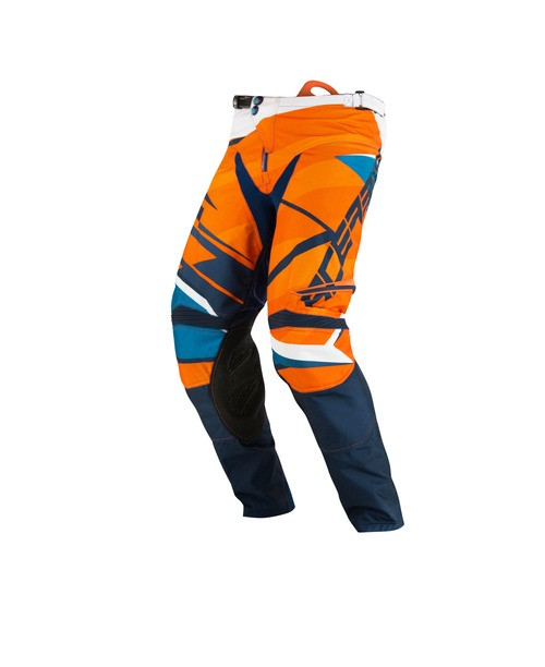 Штаны Acerbis MX X-GEAR orange/blue разм 32