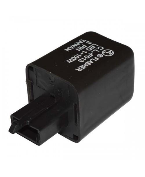 Реле указателя поворота 12V/21W-3PIN