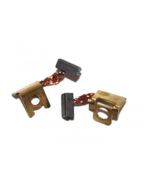 Ремкомплект стартера (щётки) SH150  07->