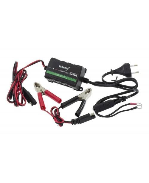 Зарядное устройство ELEKTRA 0.75-1.25 AH
