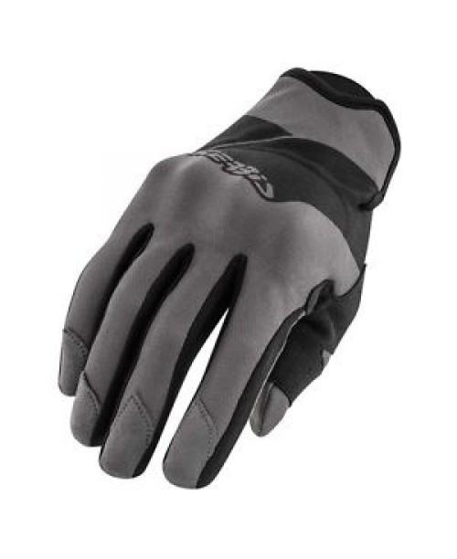 Перчатки ACERBIS ENDUR-ONE  Черн/серый XL