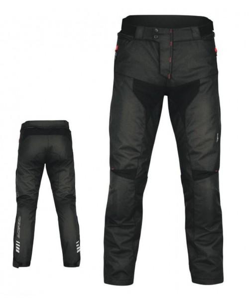 Штаны ACERBIS ADVENTURE цвет: черный, размер : XL