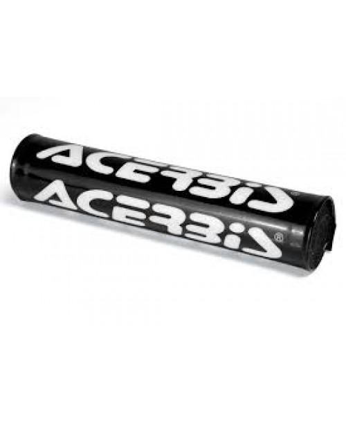 Защита на руле Acerbis CROSS BAR PAD цилиндрич черн