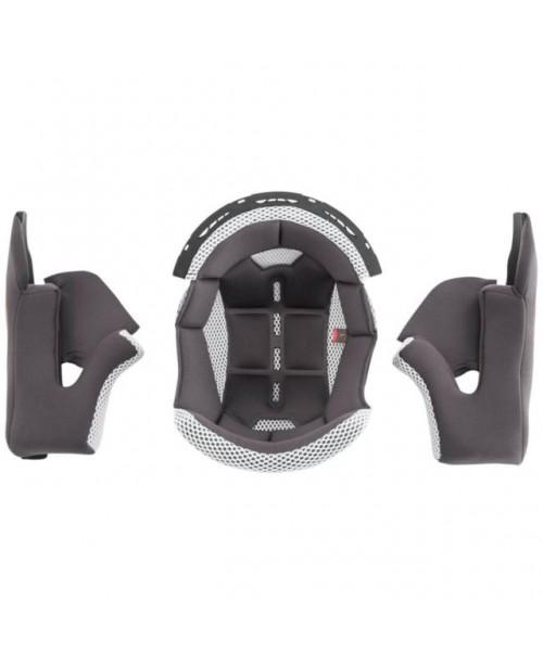 Внутреняя обивка Шлема ACERBIS FLIP FS-606 N. BLACK L