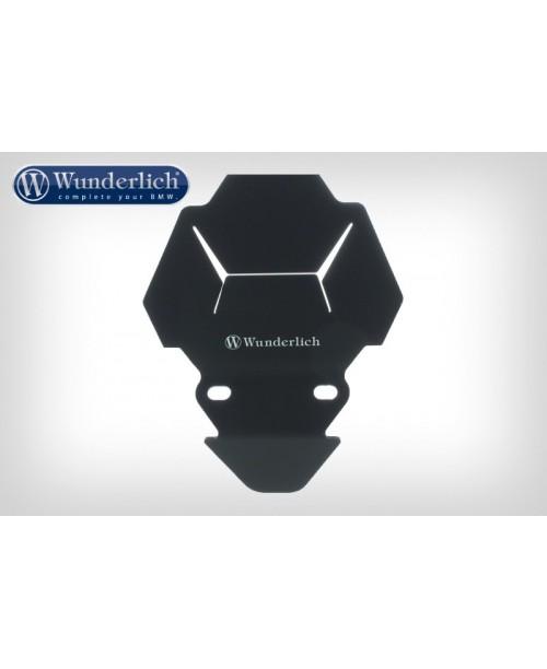 Защита двигателя передн черн - Engine Housing Protector, Black