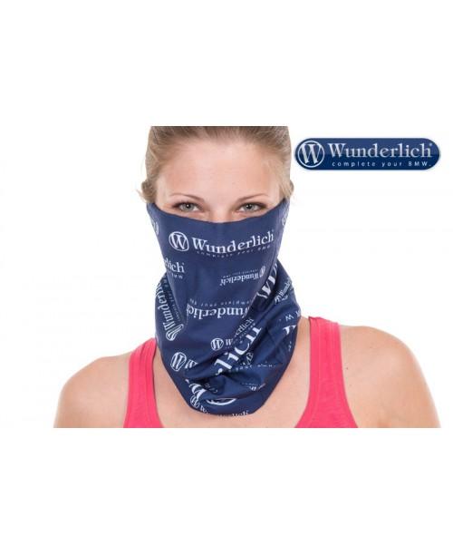 Многофункциональная защита шеи и лица от ветра, песка, дождя - Wunderlich Multifunctional Cloth