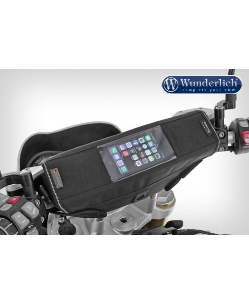 Сумка с креплением на руль больш разм - Media Bar Bag Evo XL