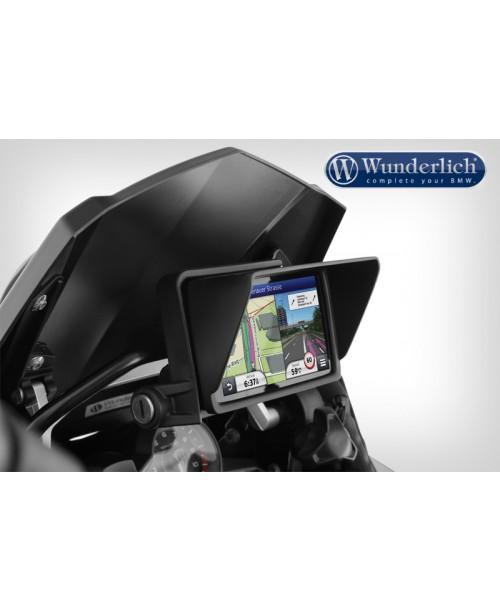 Солнце защитный козырек для навигатора - Blendschutz BMW Navigator VI