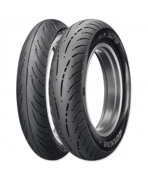 Скат 180/60-16 Dunlop 80H TL ELITE 4 180/60R16