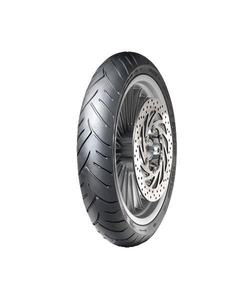 Скат 110/90-12 Dunlop  64P TL SCOOTSMART