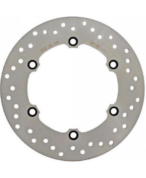 Тормозной диск задний HONDA SH 300