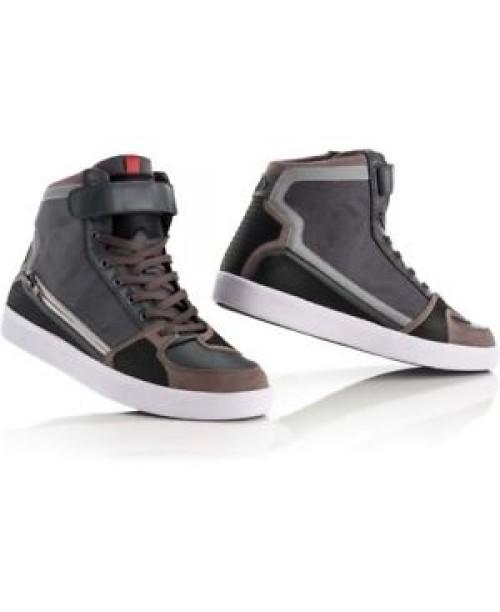 Ботинки Acerbis SCARPA KEY цвет серый разм 43